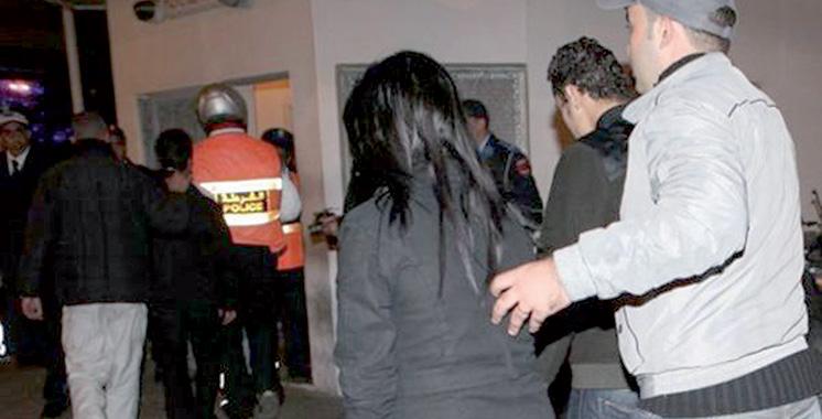 Beni Mellal : Une femme escroc mise hors d'état de nuire