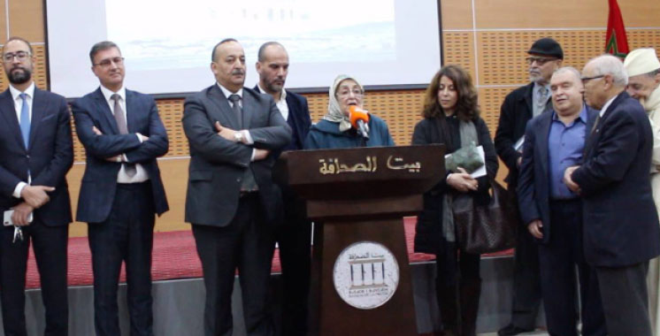 La Maison de la presse de Tanger fête son cinquième anniversaire