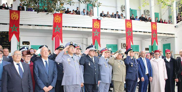 Visite historique de Feu SM Mohammed V à Tanger : Une commémoration en grande pompe