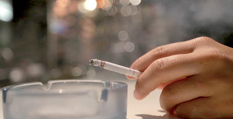 Nouvelle hausse des prix des cigarettes