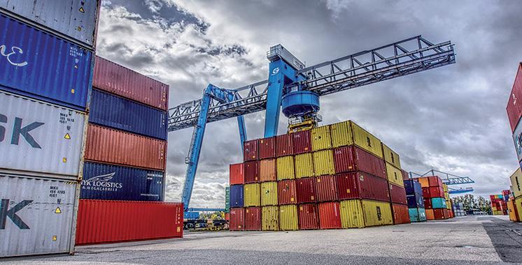 Allégement de 3,5MMDH du déficit commercial à fin février
