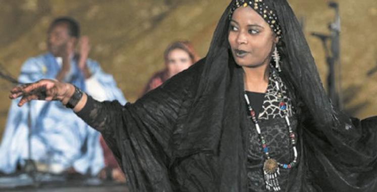 Lancement du programme d'inventaire et de sauvegarde du patrimoine oral hassani