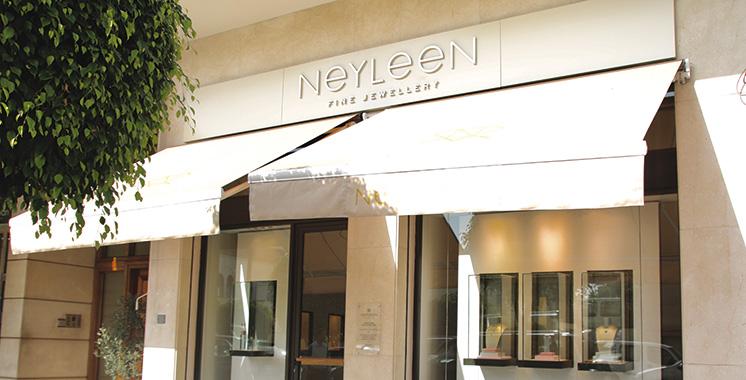 Neyleen Fine Jewellery présente la marque de  joaillerie Yeprem à Casa