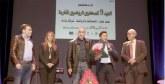 9è fête des journalistes sportifs marocains : Des journalistes honorés