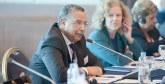 El Hafidi : L'accès à l'eau potable en milieu rural a atteint 97% et 100% en milieu urbain