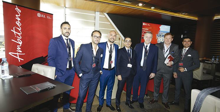 Immobilier professionnel au Maroc : Vers la création d'espaces flexibles et retail réinventé