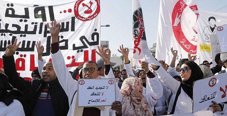 Les enseignants mettent fin à leur grève