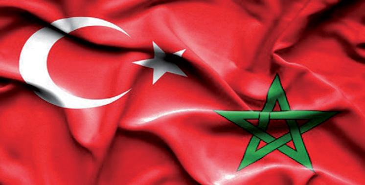 Journée du Maroc à Istanbul : Les investisseurs marocains  à l'assaut du marché turc