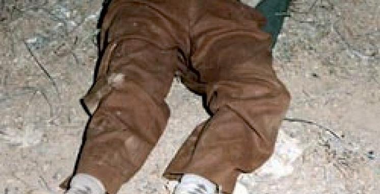 Casablanca :  Il tue son compagnon de beuverie