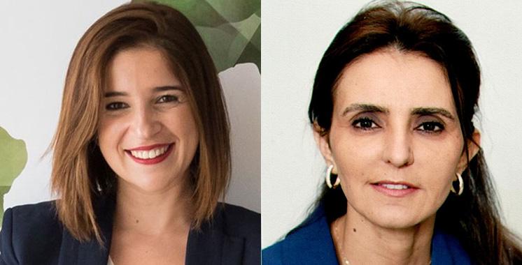 De nouvelles administratrices à EFE-Maroc