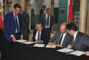 ONEE-Casablanca -Settat : Un partenariat de 471 millions de dirhams