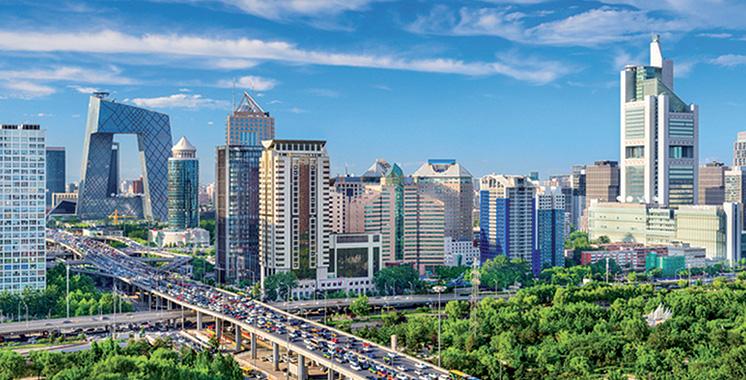 Automobile : La Chine met le cap sur l'hydrogène