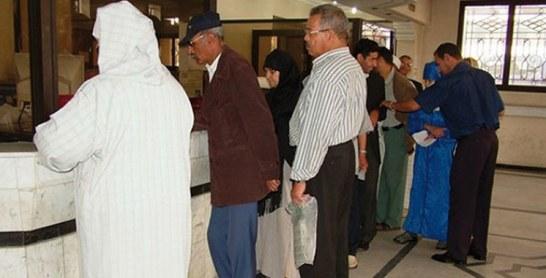 Les régimes de retraite fragilisés par le vieillissement de la population