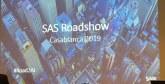 SAS analytics investit 1 milliard de dollars dans l'Intelligence artificielle dont une partie est dédié à la zone Afrique