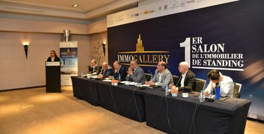 Premier salon en ce genre au Maroc : «ImmoGallery», le carrefour casablancais de l'immobilier de standing