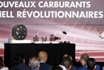 Shell introduit de nouveaux carburants révolutionnaires sur le marché marocain