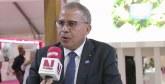 La carte Attaissir dévoilée par Mohamed Fikrat, PDG de Cosumar