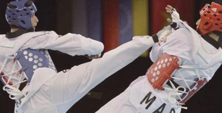 Agadir : 477 athlètes à la Coupe du président de la Fédération internationale de taekwondo