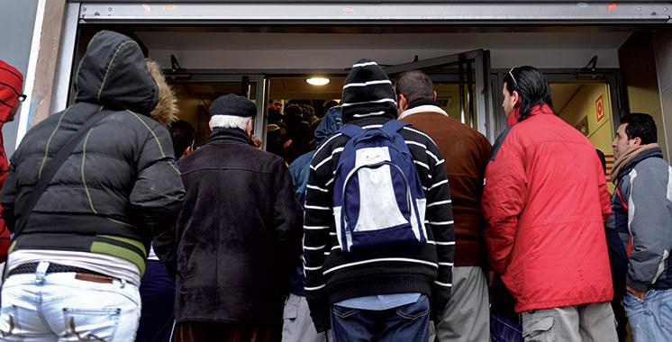 Espagne : Près de 260.000 Marocains affiliés à la sécurité sociale