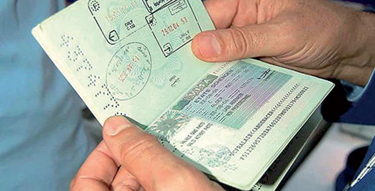 Visa Schengen : Le détail des nouvelles règles à partir du 2 février