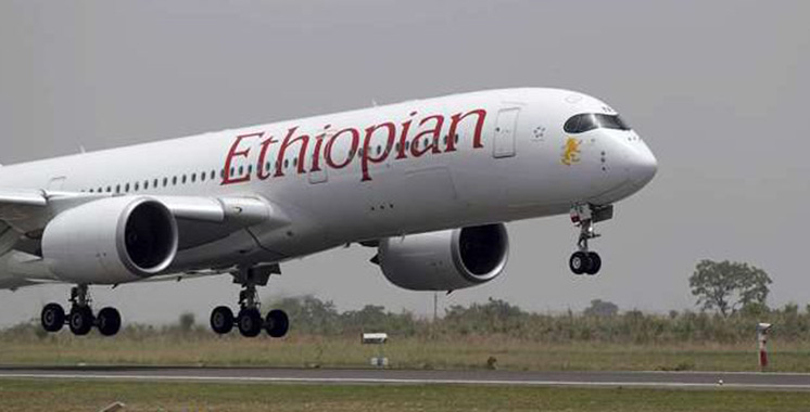 Enquête sur le vol 302 d'Ethiopian Airlines : Boeing engagé à améliorer la sécurité de ses avions