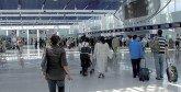 Trafic aérien : Plus de 2 millions de passagers  à fin mars