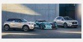 Salon de Shanghai 2019 : DS Automobiles expose sa gamme électrifiée