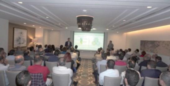 Election de l'AMITH : Le binôme Boubouh-Skali dévoile son programme