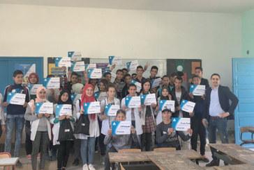 «AWB-Injaz in day» : Une forte mobilisation et des  milliers de bénéficiaires