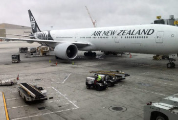 Nouvelle-Zélande : Expulsée d'un avion pour avoir refusé de regarder la vidéo des consignes de sécurité