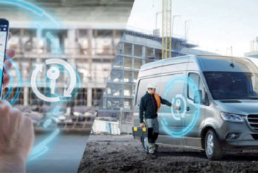 Transport du futur : Auto Nejma présente ses solutions et nouveautés au Mercedes-Benz Pro Days