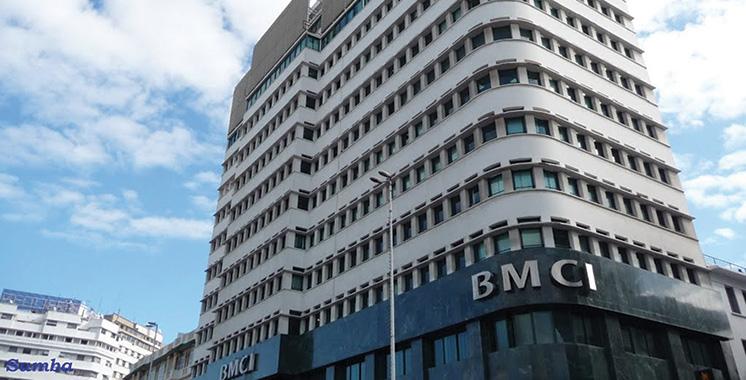 BMCI : Le résultat net décroche de 18%