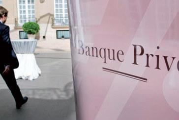 Private banking  : Les ficelles d'un segment  en plein essor