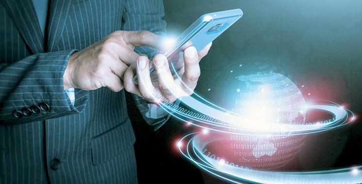 Des services bancaires à portée de clic : La banque privée à l'heure du tout numérique