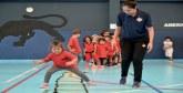 Basket-ball : TIBU lance la 8ème édition de son programme estival