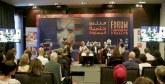 Forum des droits de l'Homme : La culture comme remède à la violence
