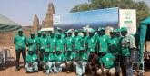 Caravane agricole :  OCP met le cap sur le Rwanda