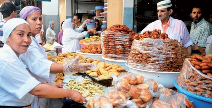 HCP: Les effets du mois de Ramadan sur l'évolution des prix à la consommation en 2021