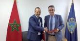 Schenker Maroc signe la convention OEA sécurité et sûreté