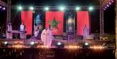 Coup d'envoi de la 1ère édition du Festival de Dakhla du Madih