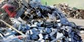 Le gisement des déchets industriels atteindra  12 millions de tonnes en 2030