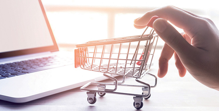 E-commerce  : Les ordinateurs, le café et les produits de nettoyage dominent la tendance