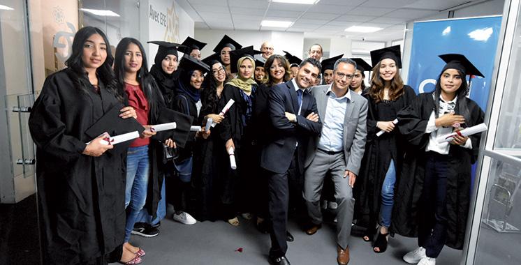 Employabilité des jeunes et des femmes : EFE Maroc et Citi renouvellent pour la 6ème fois leur alliance