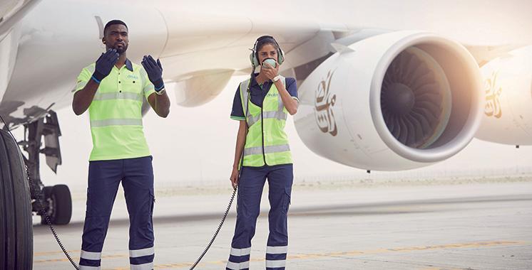 Emirates enregistre un chiffre d'affaires record de plus de 29 milliards de dollars