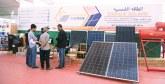Agadir : Et de 5 pour le Salon international de pompage solaire et des énergies vertes