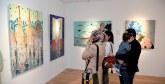 2ème exposition «Quand l'art s'invite en résidence» : La Fondation Banque populaire parraine  8 jeunes talents