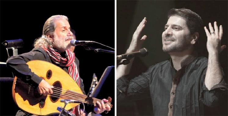 Festival de Fès des musiques sacrées du monde : Marcel Khalifa, Sami Yusuf  et les autres