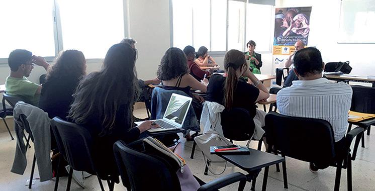 Festival du film documentaire d'Agadir: Sept projections ambulantes
