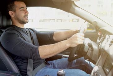 Voici les trois conseils de Ford pour vaincre  le stress des déplacements quotidiens