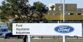 Ford veut réduire de 10% sa masse salariale mondiale